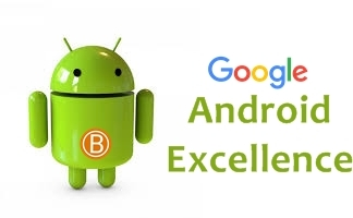 Google-Android-Excellence