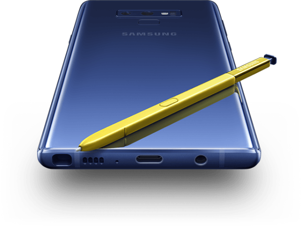 Samsung_Galaxy_note9_bloggonsite