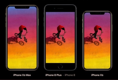 iphone-xs-xsmax-ราคา-bloggonsite